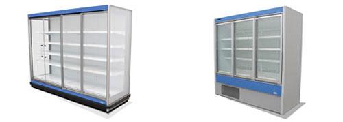 muebles frigorificos